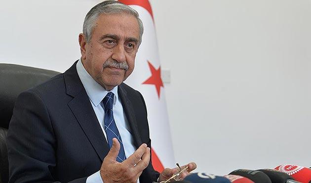 KKTC Cumhurbaşkanı Akıncı: Türkiye çözüm için elinden geleni yapıyor