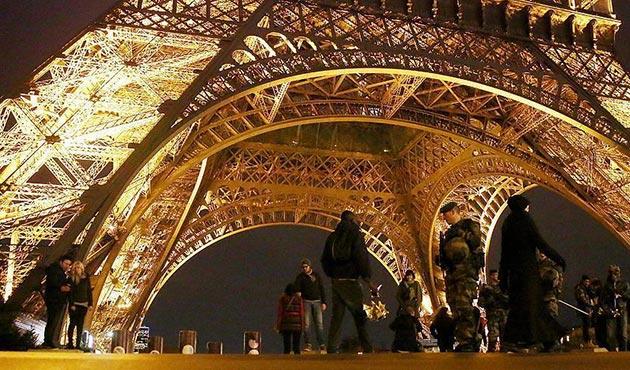 Fransa'dan OHAL açıklaması
