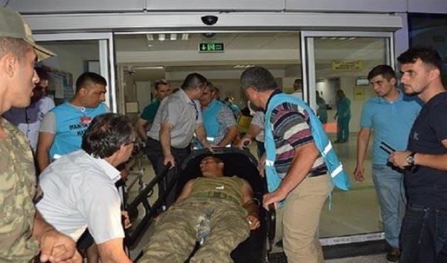 Askerlerin zehirlenmeleriyle ilgili gıda kontrol komisyonu açığa alındı