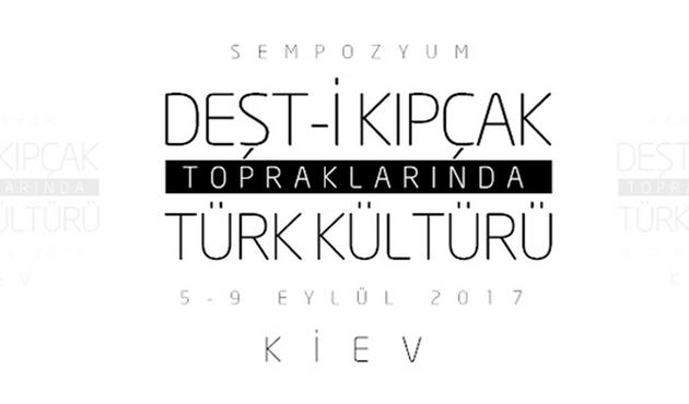 Kiev'de 'Türk Kültürü' sempozyumu