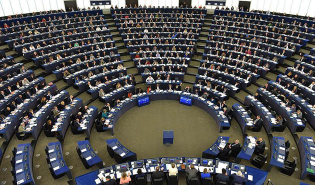 AB üyelik müzakereleri askıya alındı