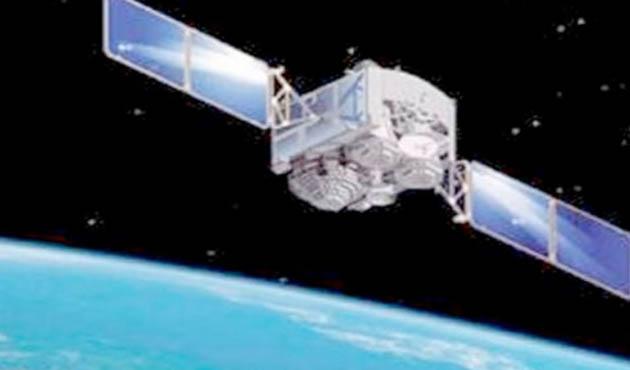 Çin'in ilk canlı yayın uydusu yörüngede