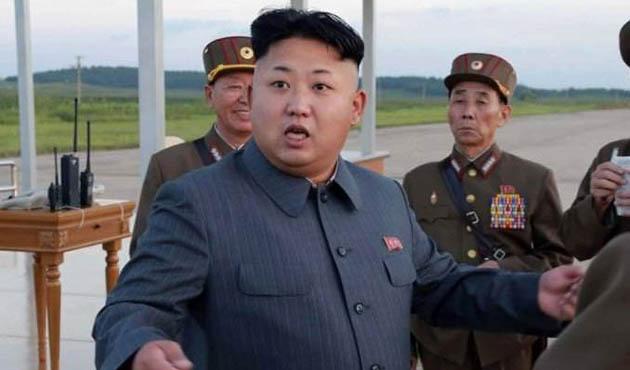 Kuzey Kore lideri Kim Jong Un'un hayatı