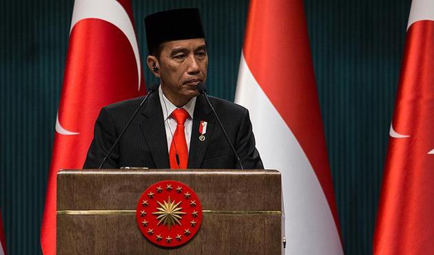 Terörle mücadelede Endonezya-Türkiye iş birliği güçlendirilecek