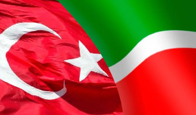 Tataristan-Türkiye İş Forumu başladı