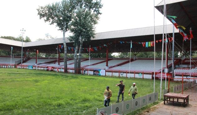 Kırım Tatarları, Kırkpınar'da stant açacak