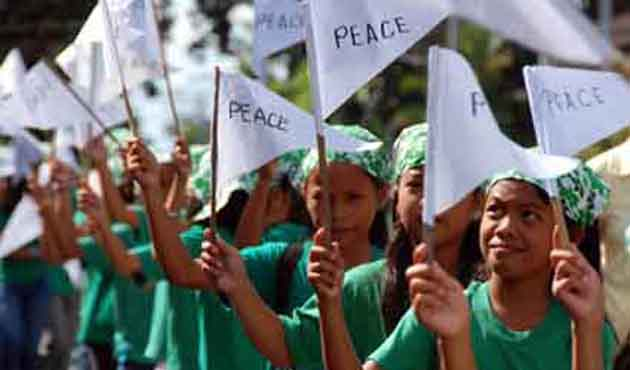 'Filipinler'de DEAŞ varlığının amacı barış sürecini baltalamak'