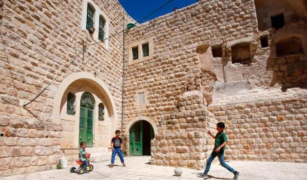 UNESCO Netanyahu'yu kızdırdı