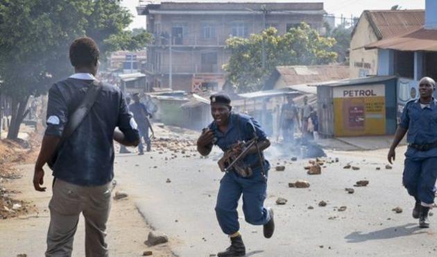 Burundi'de bombalı saldırı: 8 ölü