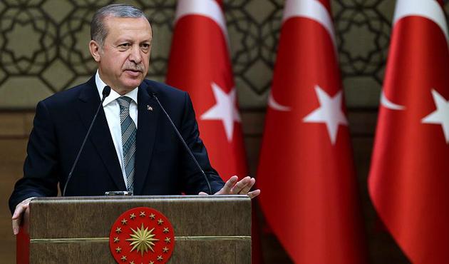 Cumhurbaşkanı Erdoğan'dan 'Srebrenitsa katliamı' mesajı