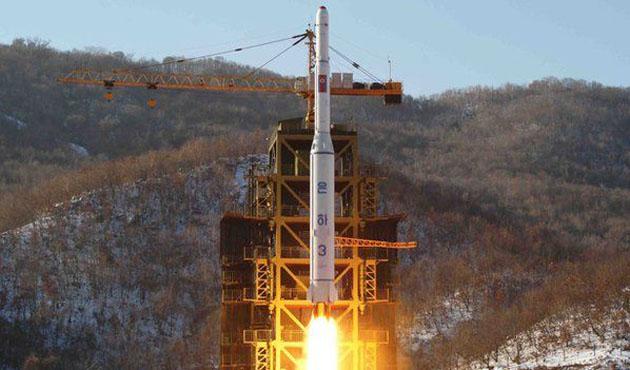 Çin'den Kuzey Kore savunması: Sorun ABD