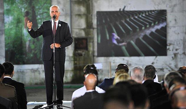 Başbakan Yardımcısı Kurtulmuş'tan 'Srebrenitsa' uyarısı