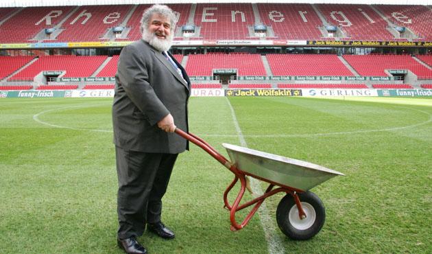 'FIFA itirafçısı' Blazer hayatını kaybetti