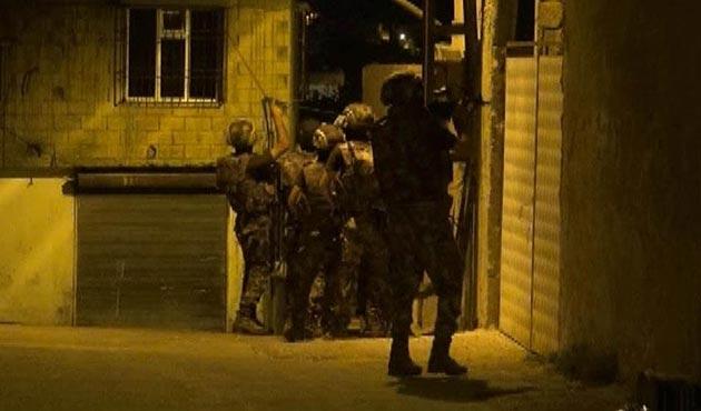 15 Temmuz'da eyleme hazırlanan DEAŞ'a operasyon: 18 gözaltı