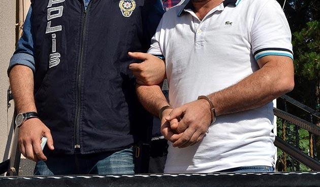 FETÖ'den ihraç edilen polis, kaçakçı oldu
