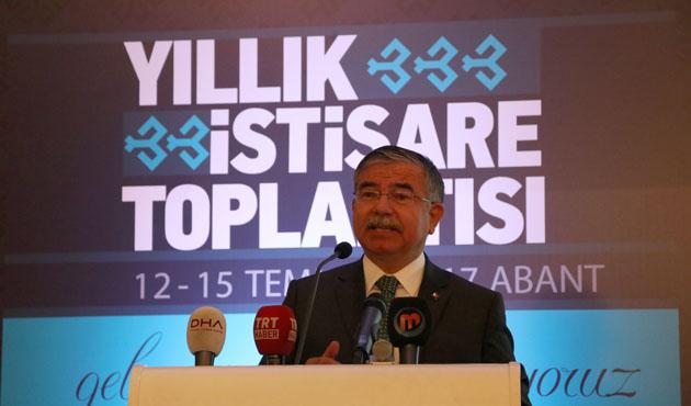 Türkiye Maarif Vakfı Yıllık İstişare Toplantısı