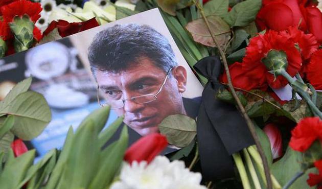 Nemtsov cinayetinde 20 yıla kadar hapis cezası