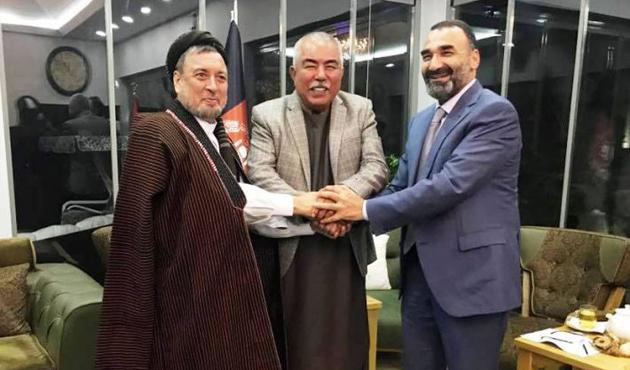 Afganistan'da General Dostum davası başlıyor