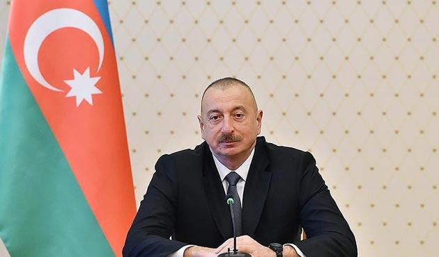 Aliyev'den Erdoğan'a '15 Temmuz' mektubu