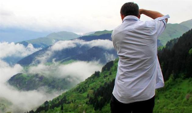 Vatanı Cennet Mustafa Cambaz
