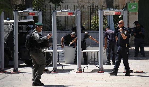 Netanyahu 'Mescid-i Aksa kararını bugün açıklayacak'