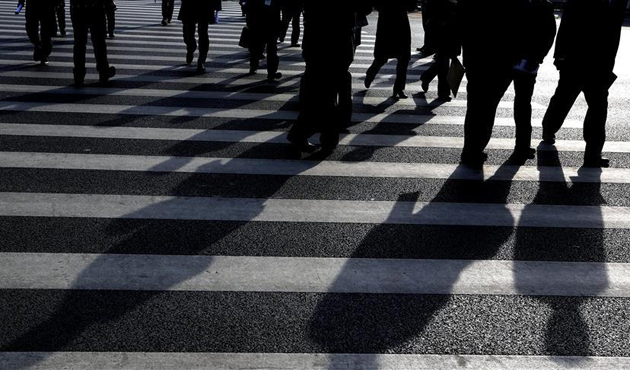 Nisan ayı işsizlik rakamları açıklandı