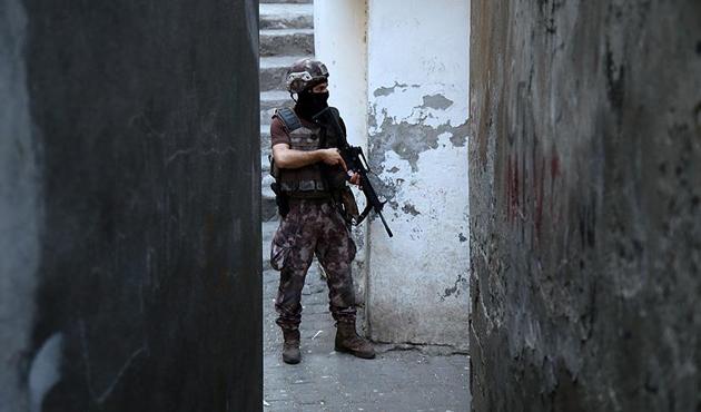 Son bir haftada 50 terörist etkisiz hale getirildi