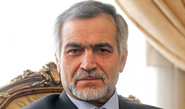 Ruhani'nin kardeşi 9,3 milyon dolara serbest