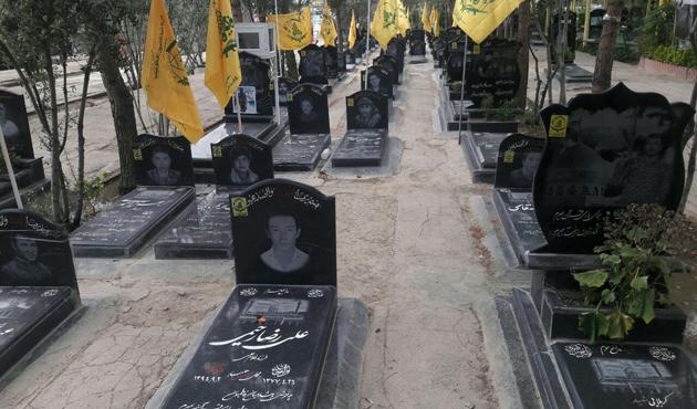 Suriye'de 8 İran askeri öldürüldü