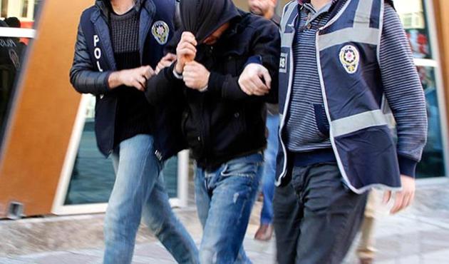 Hatay'da 47 yabancı uyruklu yakalandı
