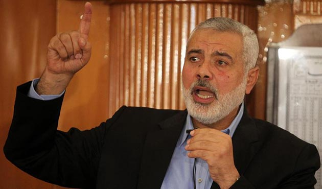 Heniyye'den Filistinli ulusal ve İslami gruplara toplantı çağrısı