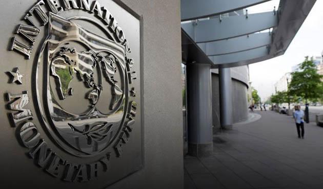 IMF'den Yunanistan'a 1,6 milyar dolar daha