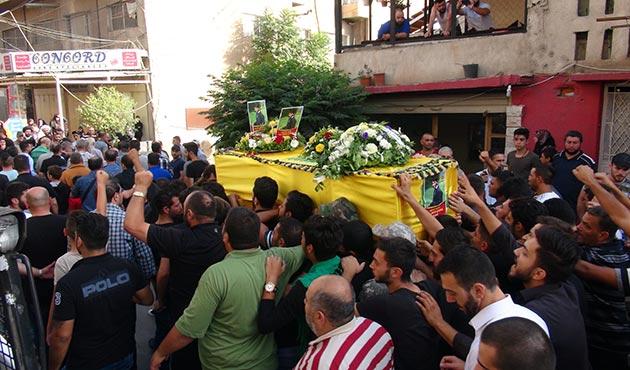 Hizbullah ile Heyet Tahrir Şam arasında 'cenaze takası' yapıldı