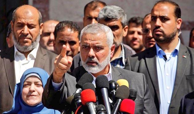 Avrupa 'Hamas' ile ilgili kararını verdi