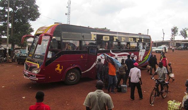 Tanzanya'dan Burundi'ye geri dönüşler başladı
