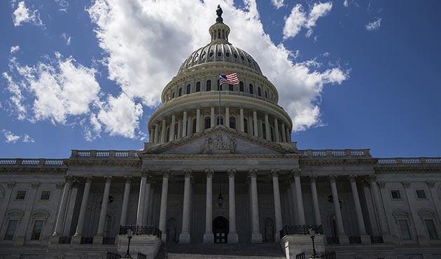 ABD'de vergi tasarısı Senatonun 'uzlaşma' kurallarına takıldı