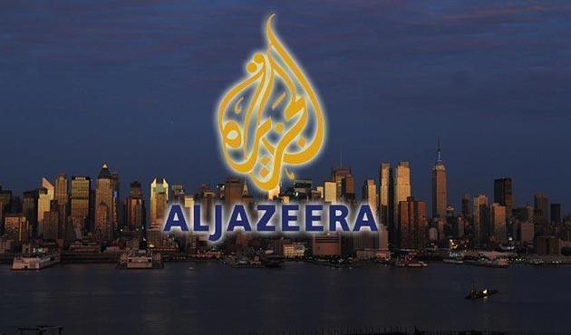 İsrail Al Jazeera'nın Kudüs ofisini kapatıyor