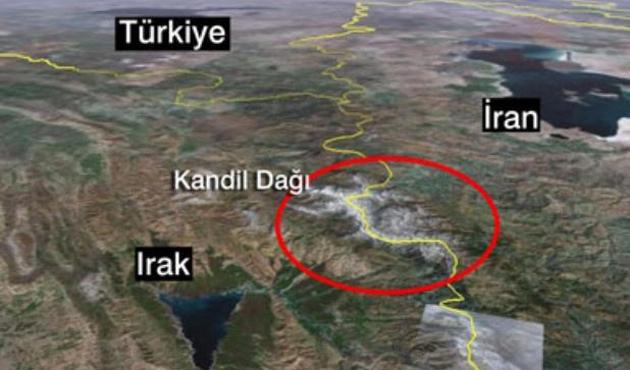 İran'dan Hakkari'ye ateş, 1 ölü