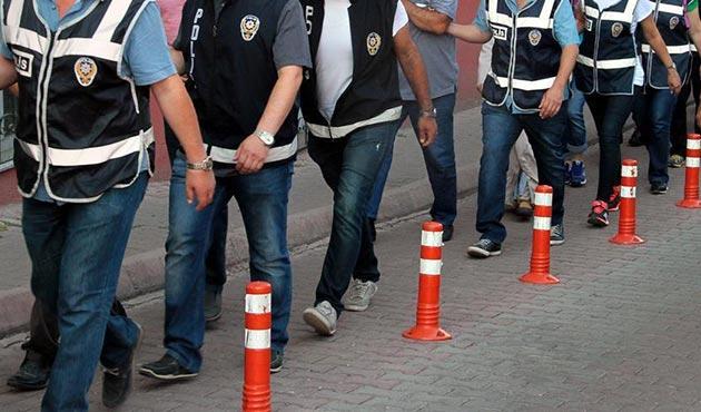 ByLock'çu gazetecilere operasyonda 35 gözaltı kararı