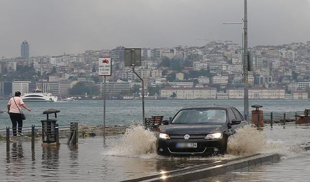 Meteoroloji'den İstanbulluları rahatlatan haber