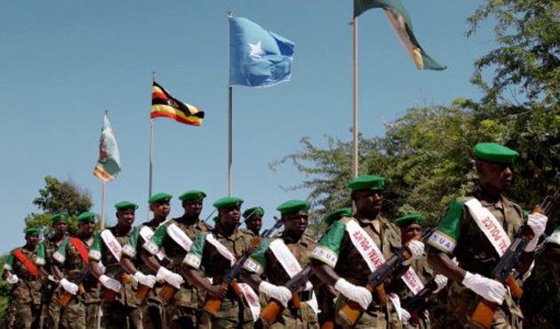 Somali'deki AMISOM birlikleri azaltılacak