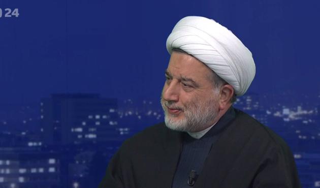 Irak YİK parti lideri değişti