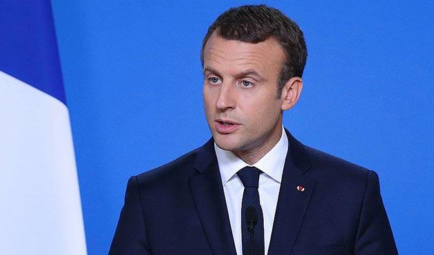 Wikileaks Macron'a ait 20 bin elektronik postayı yayınladı