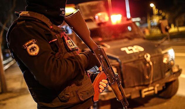 Son bir haftada 35 terörist etkisiz hale getirildi