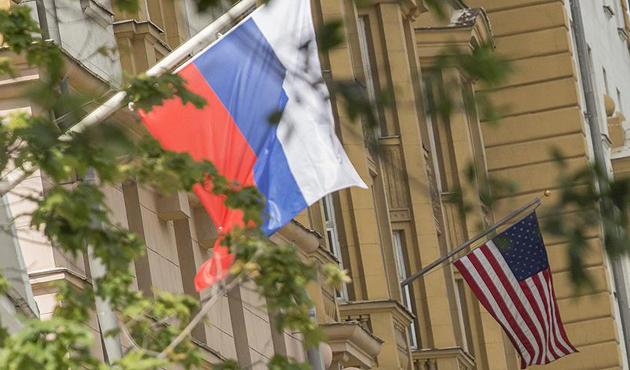 ABD, Rusya'daki vize operasyonlarını donduruyor