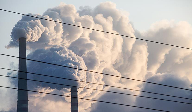 DAEŞ'ten sonra en büyük tehdit 'iklim değişikliği'