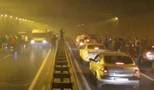 İstanbul Valiliği'nden asker uğurlama sırasında magandalık yapanlara uyarı