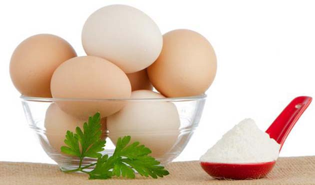Almanya'da 'böcek ilaçlı yumurta' üreticilerine soruşturma