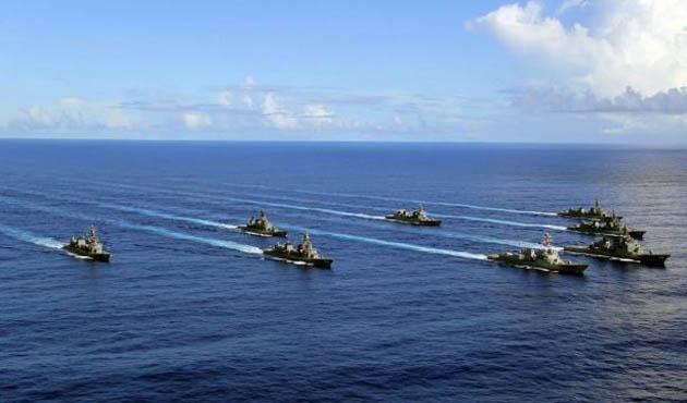 Filipinler, Güney Çin Denizi sorununa dış müdahaleye tepkili
