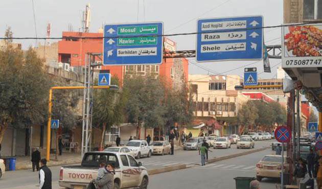 Türkiye'den Irak'a vize yatırımı